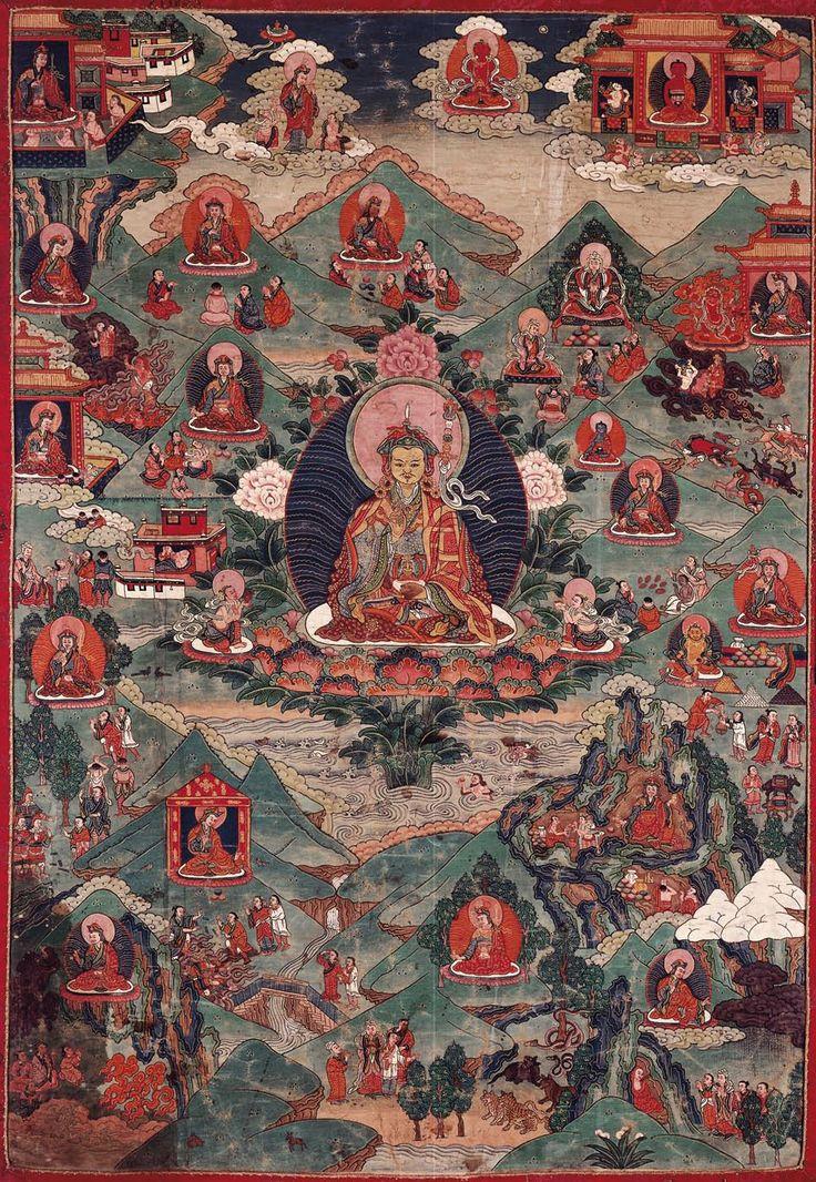 Buddha Art | ... Art Calendar « Go beyond words: Wisdom Publications' Buddhist Blog