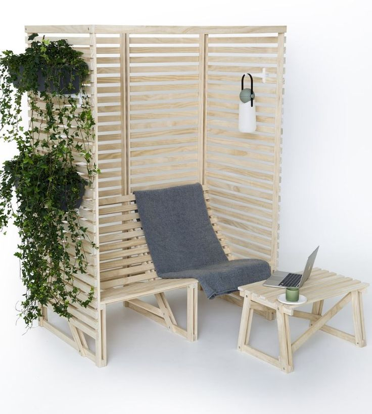 designer wood furniture. Patioset: An Iconic (garden) Set With Modern Comfort Weltevree Creates A Stylish Place At Interieur 2016. Patio SetsWooden FurnitureOutdoor Designer Wood Furniture