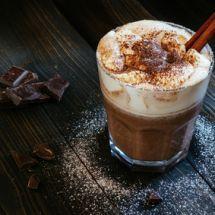 Méli-mélo de chocolat et d'amour sur Recettes.net