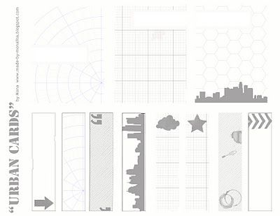 free printable cards ( white & gray): Printable Freebies, Life Printables, Project Life Scrapbooking, Life Album, Book Printables, Scrapbook Project Life, Free Printable, Journal Cards, 1Project Life