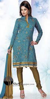 Cool Cultural Shalwar Kameez
