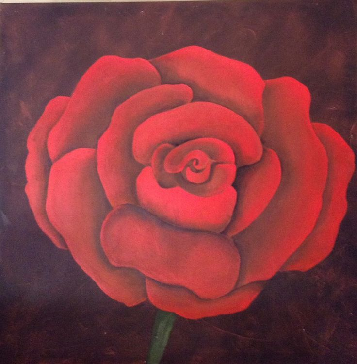 """""""The Rose"""""""