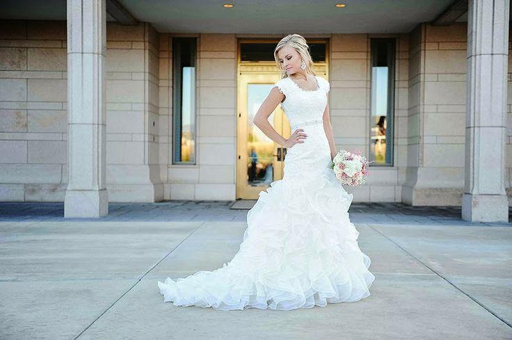 19 best Wedding dress images on Pinterest | Hochzeitskleider ...