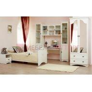 Стильная мебель для детской комнаты Прованс | Детская мебель в стиле Прованс