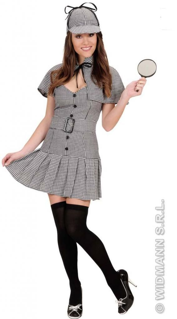 25 best ideas about detective costume on pinterest adult costumes easy adult halloween. Black Bedroom Furniture Sets. Home Design Ideas
