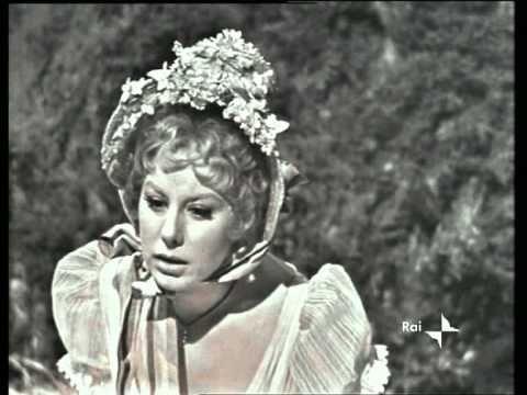 I Miserabili - Sceneggiato TV 1964