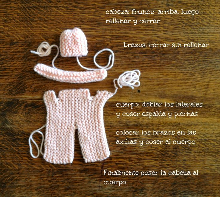 Criaturitas tejidas. Los secretos que nadie te dice para hacer amigurumis perfectos