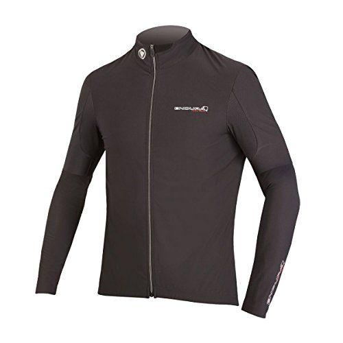 Endura 2016 Mens FS260 Pro SL Classics Long Sleeve Cycling Jersey E3094  Black XXL   For 9b29aad33