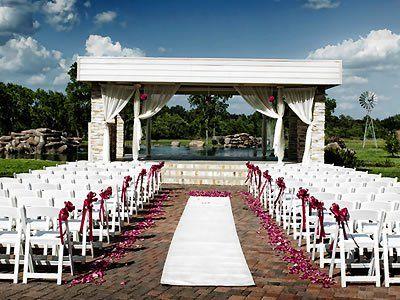 Lindsay Lakes Cypress Texas Wedding Venues 1