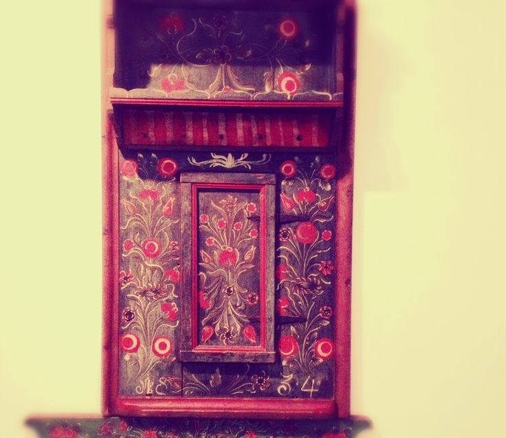 Alba Iulia furniture