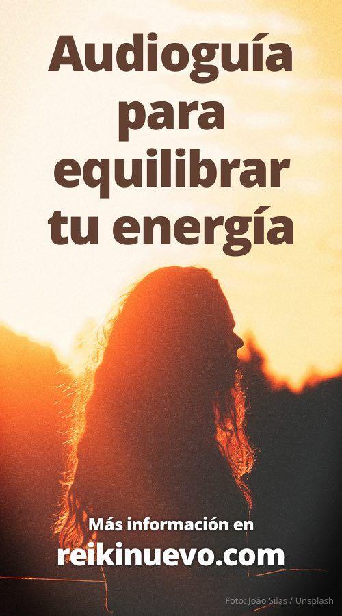 Ya puedes descargar la audioguía con el ejercicio para equilibrar tu energía grabado por nuestro amigo Maestro de Luz. Más información: http://www.reikinuevo.com/audioguia-equilibrar-energia/