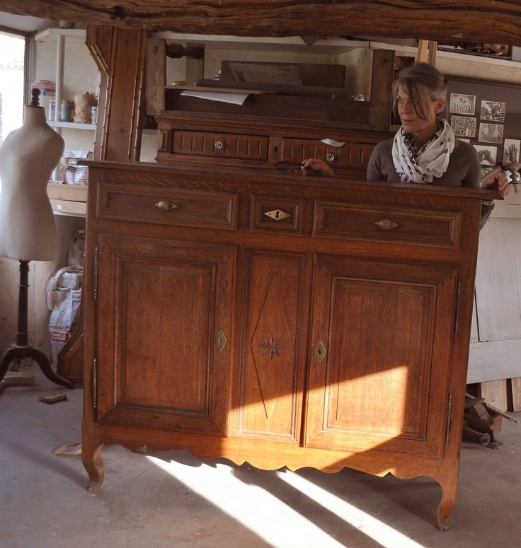 45 best relooker un meuble images on Pinterest Armoires, Closets