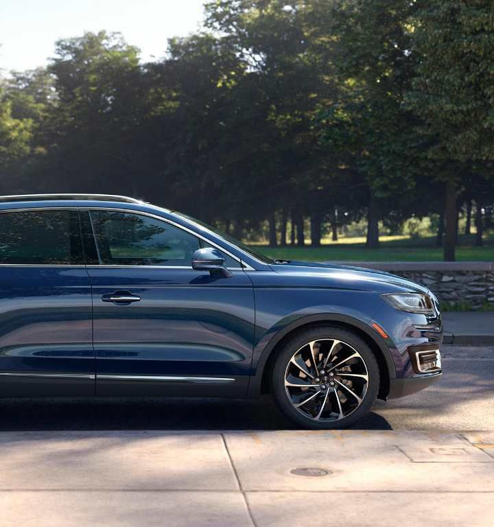 2019 Lincoln Mkx At Beijing Motor Show: 20 Best Lincoln Nautilus Images On Pinterest