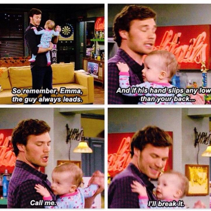 To help #SaveBabyDaddy please sign the petition https://www.change.org/p/freeform-order-additional-episodes-of-baby-daddy-season-6