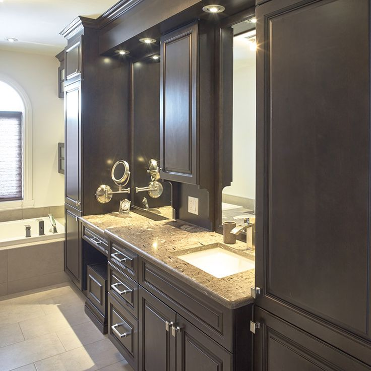 les 25 meilleures id es de la cat gorie salle de bains en granit sur pinterest cuisine en. Black Bedroom Furniture Sets. Home Design Ideas