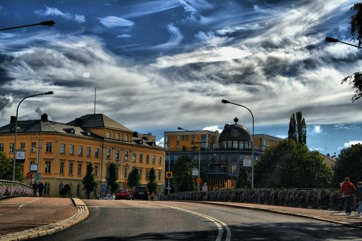 Karlstadsmotiv | Bearroad.se