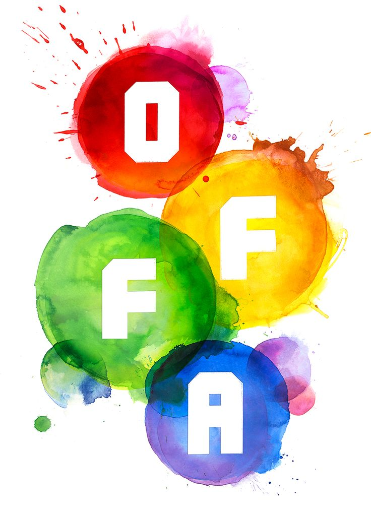 TKF Kommunikation & Design OFFA Campaign 2015