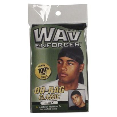 WAVENFORCER  CLASIC DO RAG (Men's favor)