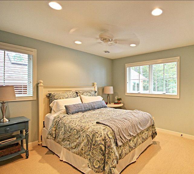 """Benjamin Moore Bedroom Paint Benjamin Moore Bedroom Paint: Paint Color Here Is """"Benjamin Moore 2139-50 Silver Marlin"""