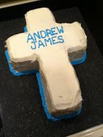 I thought I should take a moment to show off the latest cake creations of 2011 from Dad's cake shop. Partially because I'm proud of how they...
