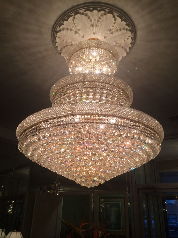 The 27 best images about Chandelier Love on Pinterest
