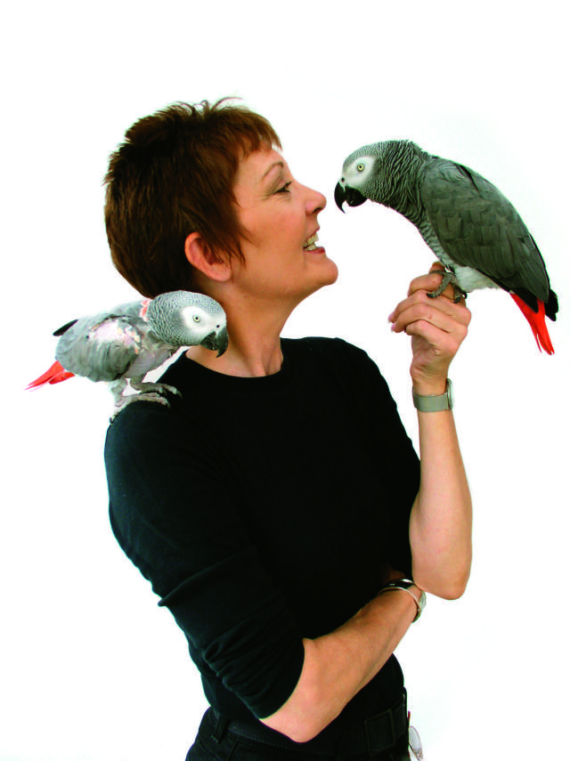 Patricia Sund, Contributing Writer for The Spruce Pets