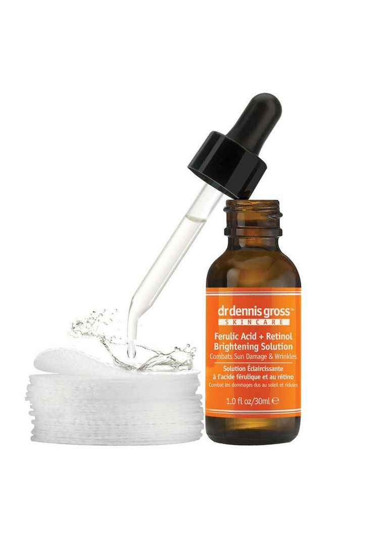 Best Retinol Creams - Retinol Products for Acne and Wrinkles - Elle