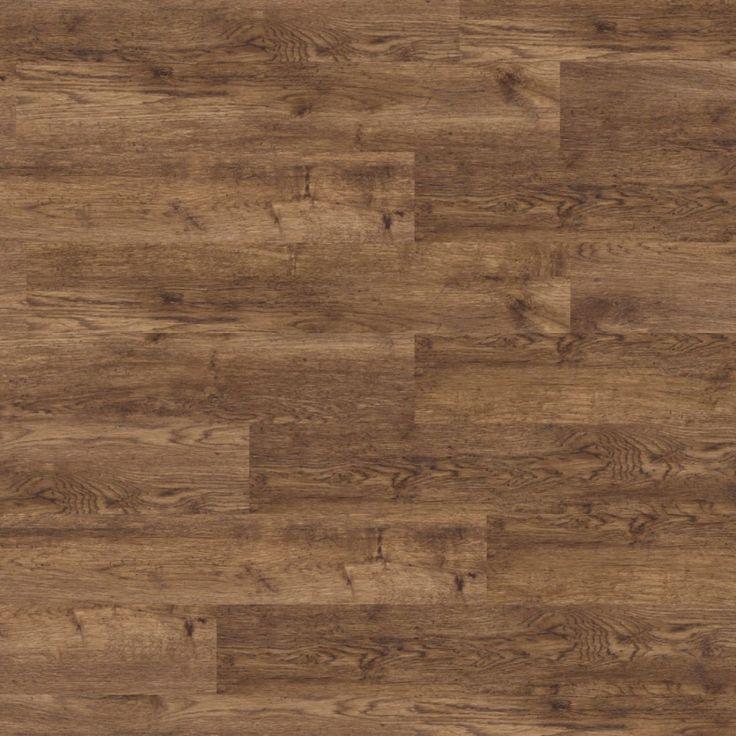 Parquet Rustic Oak