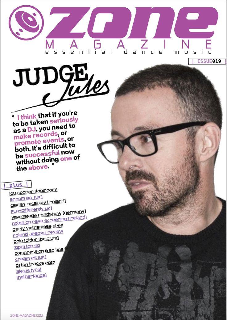 Zone Magazine Issue 019 Zone Magazine Issue 019 November 2017..