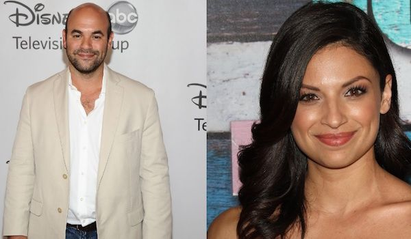 Floriana Lima and Ian Gomez Cast for Supergirl's Second Season. Supergirl is adding two more roles into the mix for season two with the…