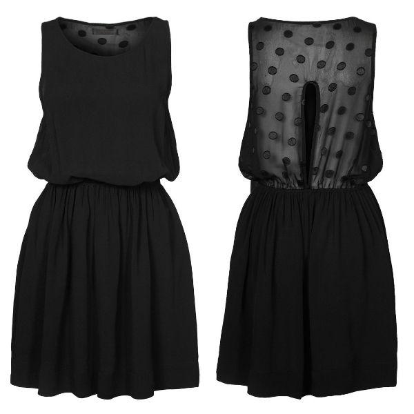 vestido-negro-lunares.jpg (600×600)