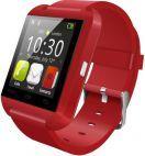 Smartwatch iUni U8+, Capacitive touchscreen, Bluetooth, Bratara silicon (Rosu), smartwatch pret ieftin  Vezi pe https://www.buyxpress.co/smartwatch-iuni-u8-capacitive-touchscreen-bluetooth-bratara-silicon-rosu/