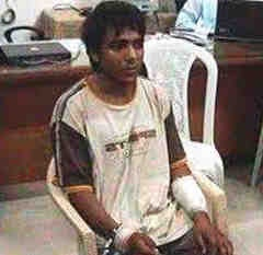 India's Supreme Court has upheld the death sentence for Mumbai attacker Mohammed Ajmal Kasab