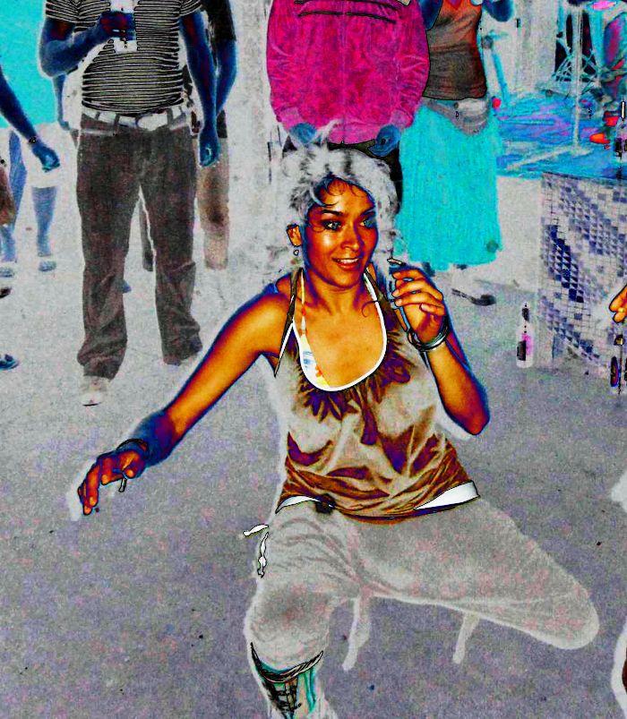 Un retazo de movimiento!! #amor #danza #con  #locura