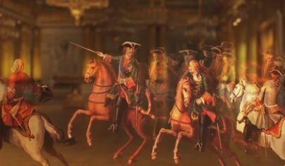 Эдвард Радзинский. Царство женщин (1-4) - История  - Смотреть документальные фильмы онлайн