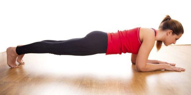 7 simpele oefeningen die je lichaam in slechts 4 weken laat transformeren! Handig! | Koffie Pauze