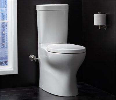 Contemporary Toilet & Bidet from Kohler®