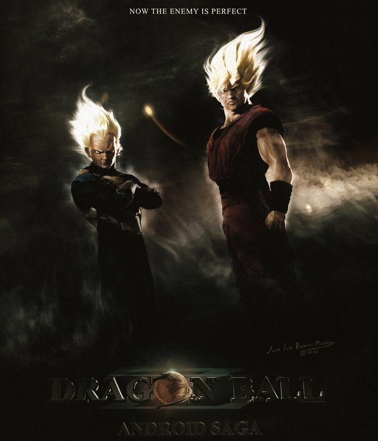 #anime #art #android#super#saiyans #saiyan #supersaiyan #dragonballgt #dragonball #dragonballz #dragonballsuper #dbz #dbs #rage #fight #goku #power #level #over #manga #naruto #battle #vs #vegeta #cell by the_real_saiyan