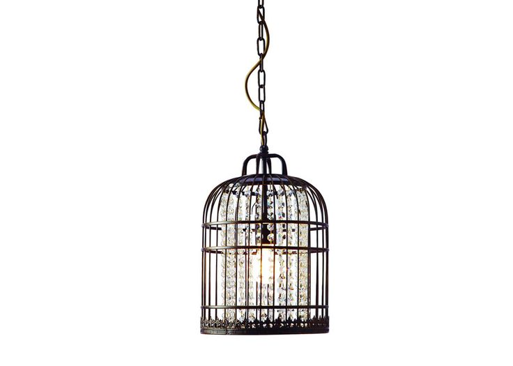 Dinning Room Chandelier or Master Bedroom lamp ...ohh the possibilities
