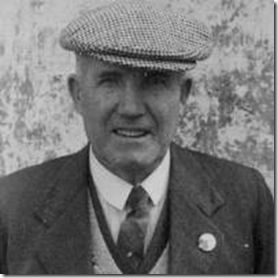 Ned Maddrell (1877-1974) was the last surviving speaker of the Manx language of the Isle of Man.
