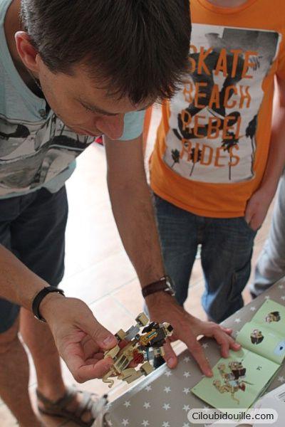 Anniversaire pour adolescents   Ciloubidouille