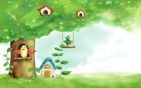 Resultado de imagen para ilustraciones fantasia infantil