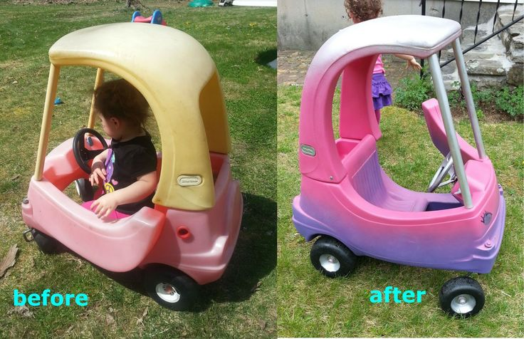 171 best children 39 s little tikes makeover images on for Stay at home craft jobs