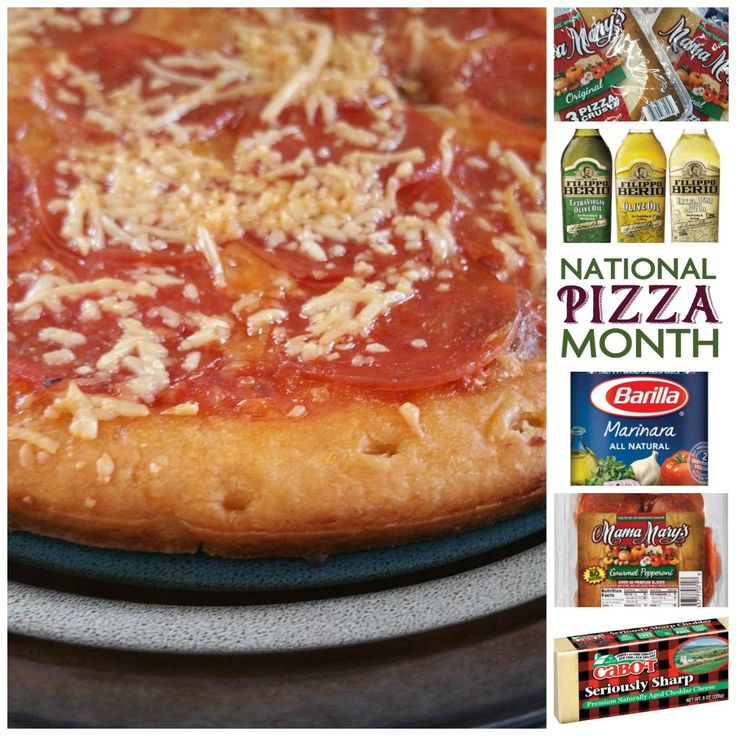 October is National Pizza Month #ad http://kellysthoughtsonthings.com/october-is-national-pizza-month/