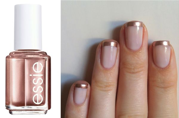 On Weddings, Manicures, and Wedding-Related-Event Outfits | Weddingbee