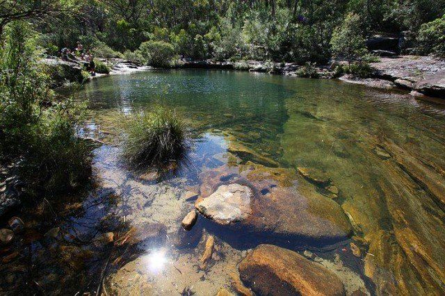 10 secret swimming spots