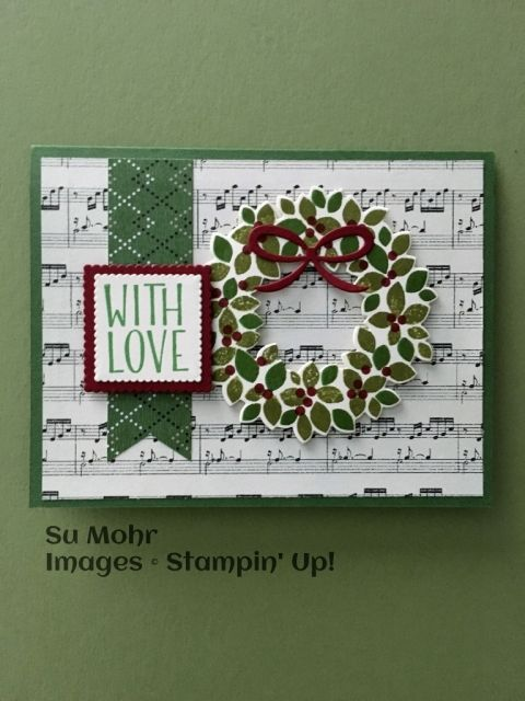 Pinterest Favorites (my most popular Christmas cards) - Aromas and Art