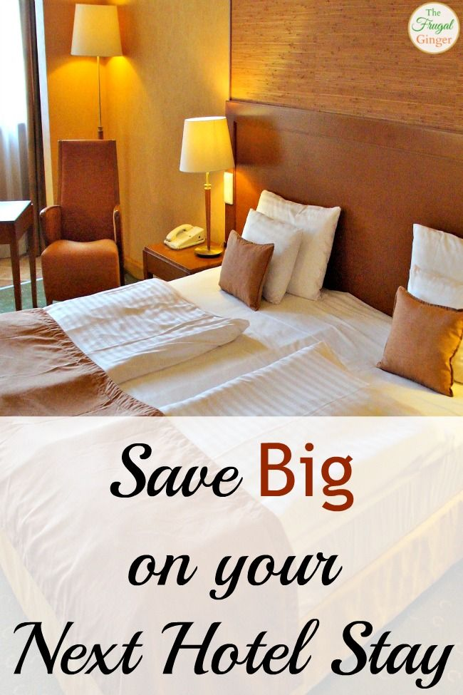 Ready for a vacation? Use these tips to save a bundle on your next hotel stay.