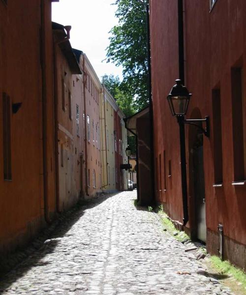 Turku (Old Town)