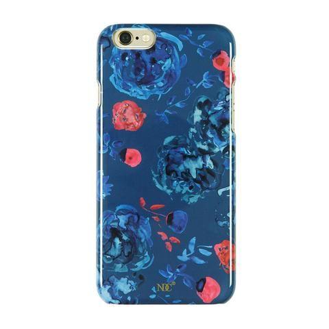 Winter Garden iPhone case by NUNUCO® #iphonecase #nunucodesign